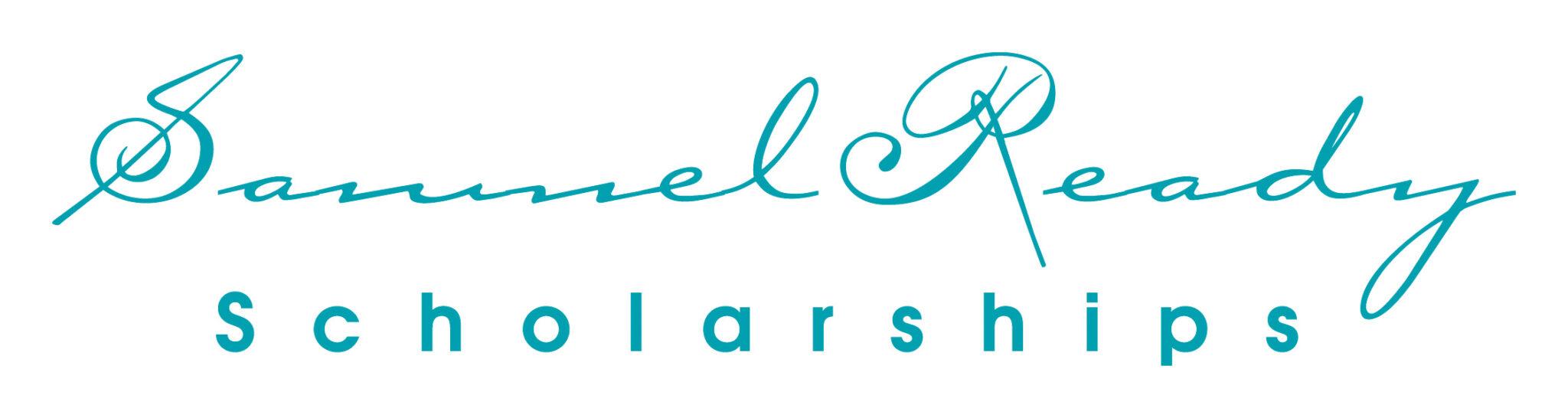 Scripted Full Logo